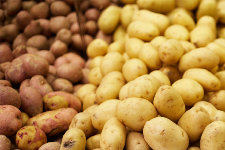 Can You Eat Potato Skin  8 Potatoes 10 Foods You Should Never Eat Raw