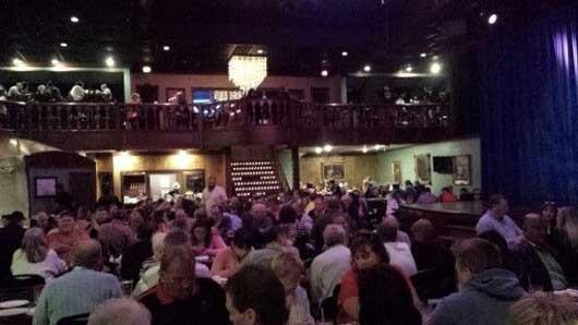Capone'S Dinner And Show  Capone s Dinner & Show Orlando Tourist Information Bureau