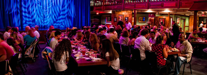 Capone'S Dinner And Show  plete List of the Best Orlando Dinner Shows Dinner