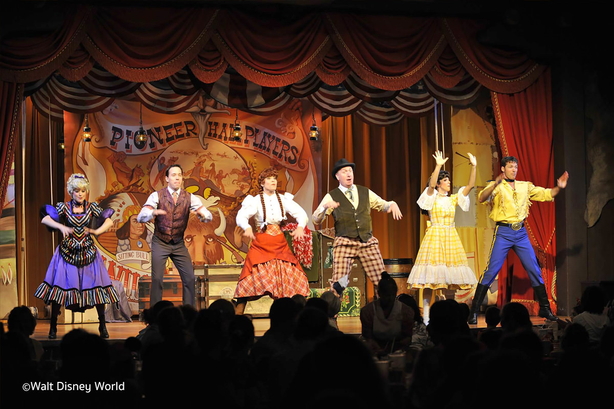 Capone'S Dinner And Show  5 Best Dinner Shows in Orlando Dining Experiences with