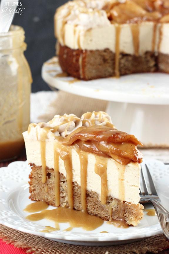 Caramel Cheesecake Recipe  no bake caramel cheesecake recipe