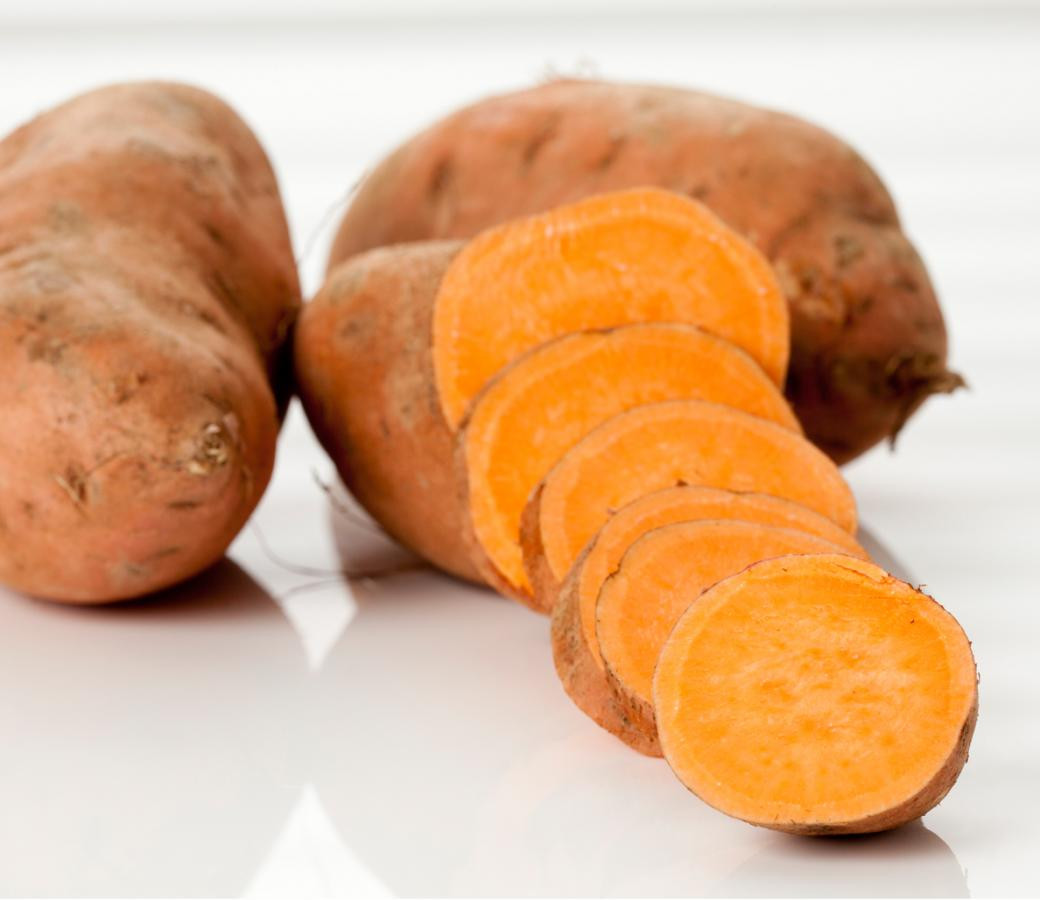 Carbs In Sweet Potato  Healthy Food The 10 Best Sources of Carbs