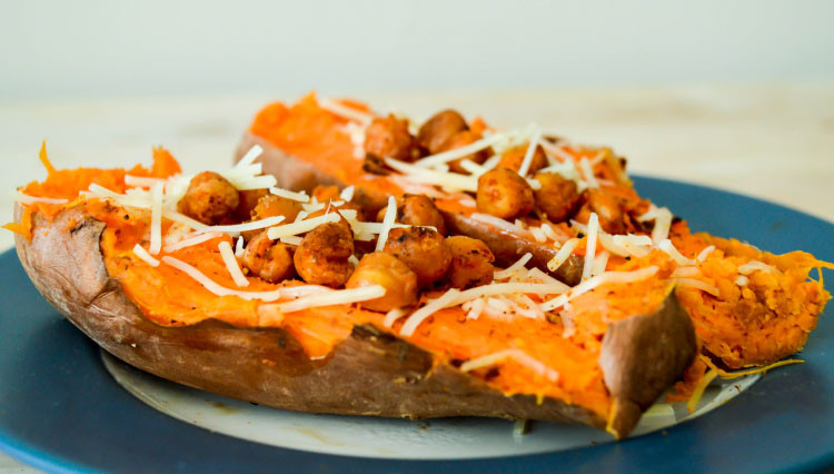 Carbs In Sweet Potato  Sweet Potatoes How Many Carbs In Sweet Potatoes