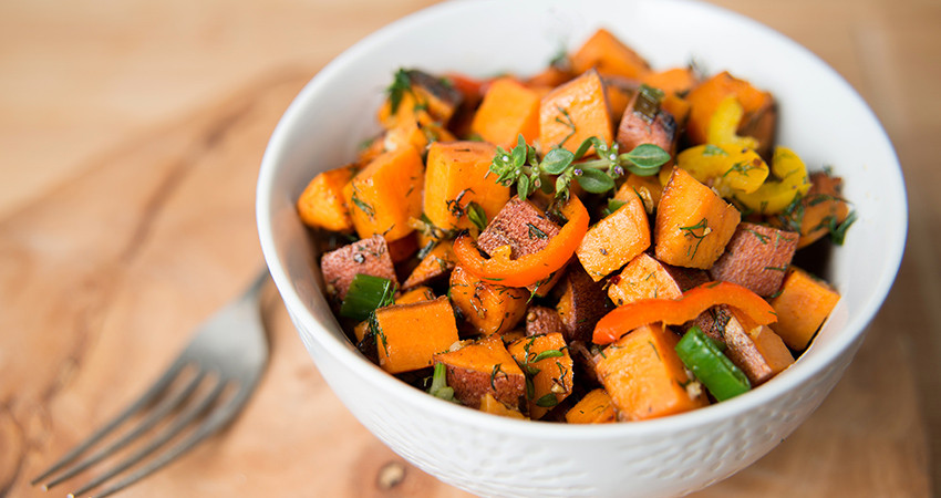 Carbs In Sweet Potato  How Many Carbs Should You Be Eating
