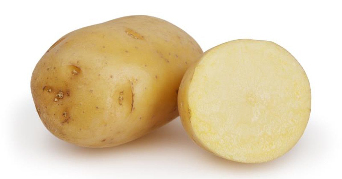 Carbs In Sweet Potato  Carbohydrates in Sweet Potatoes Vs White Potatoes
