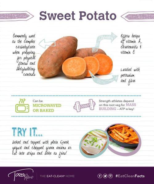 Carbs In Sweet Potato  otp sweet potatoes