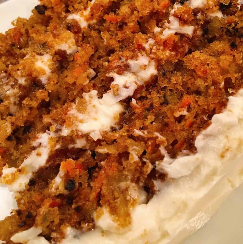 Carrot Cake Recipes  World s Best Carrot Cake