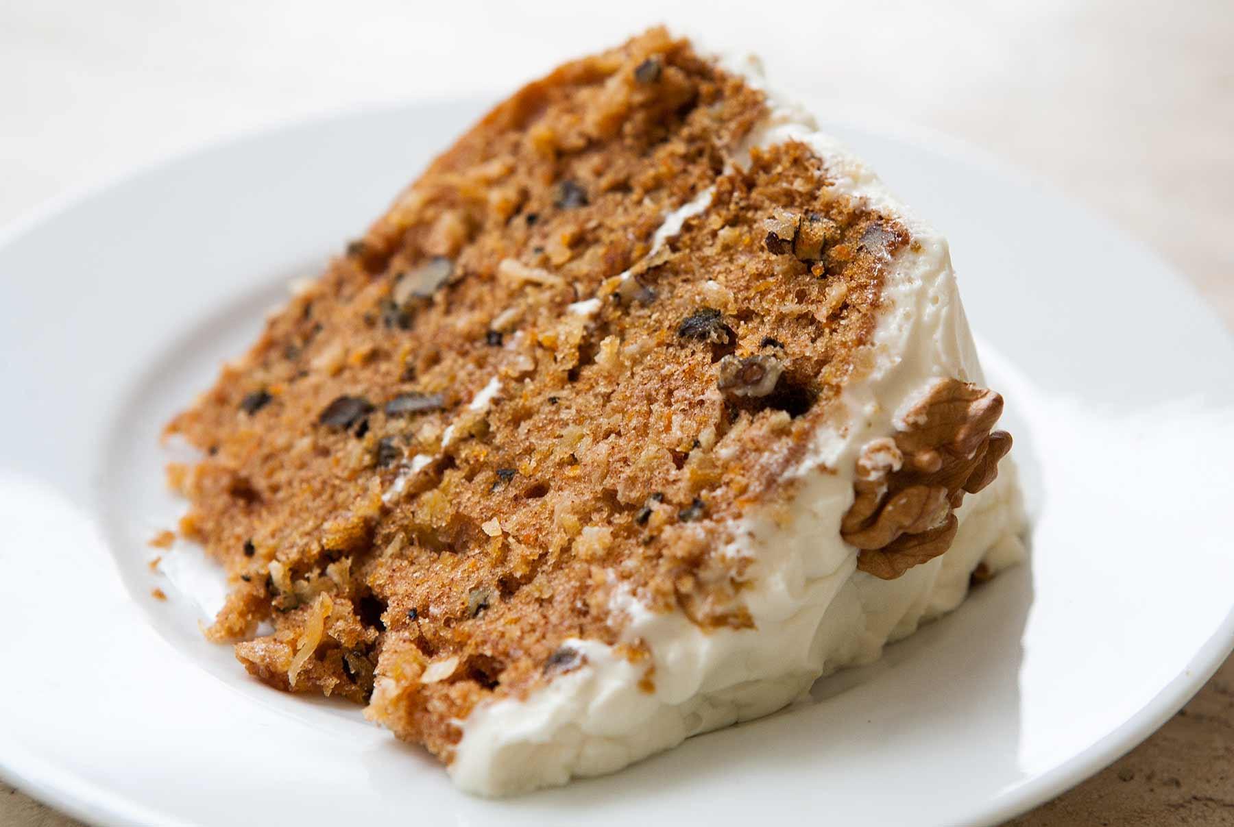 Carrot Cake Recipes  Carrot Cake Recipe