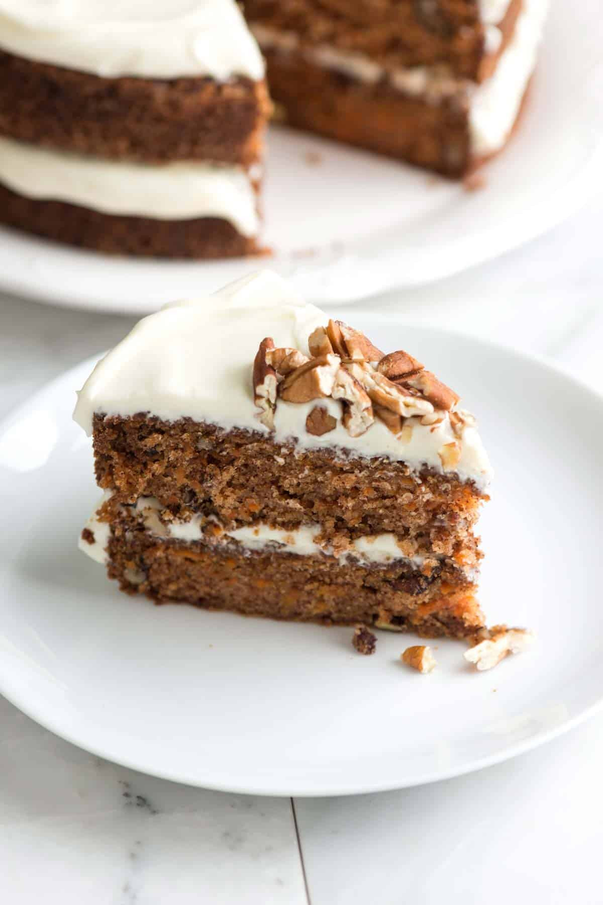 Carrot Cake Recipes  Incredibly Moist and Easy Carrot Cake Recipe