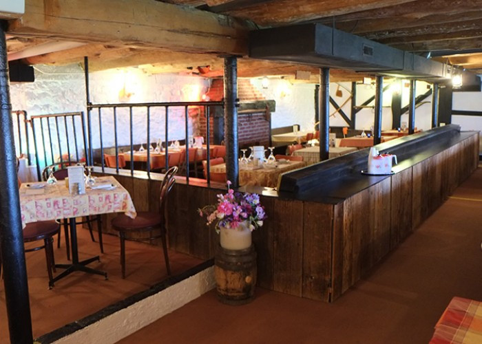Chaffin'S Barn Dinner Theatre  Herongate Barn Dinner Theatre Pickering Business Story