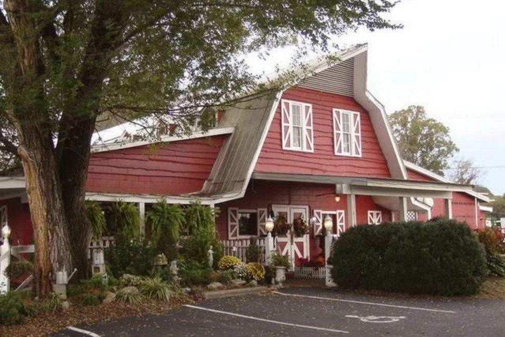 Chaffin'S Barn Dinner Theatre  Chaffin s Barn Dinner Theatre Nashville Restaurants