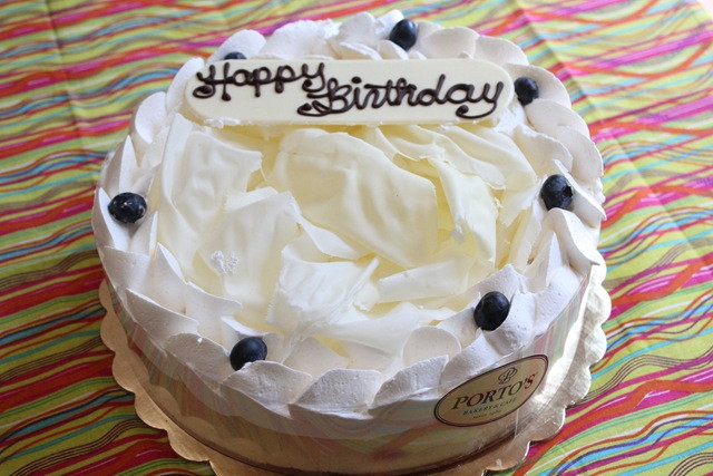 Cheesecake Factory Birthday Cake  Sweet Celebrations – Healthy Coconut