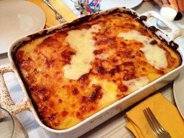 Cheesy Scalloped Potatoes Recipe  Cheesy Scalloped Potatoes Recipe Food