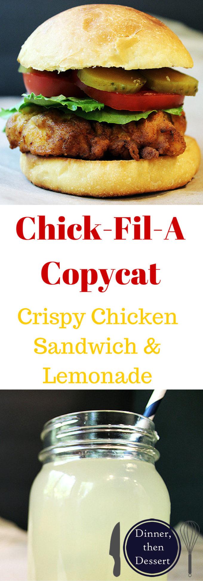 Chick Fil A Dessert Menu  Chick Fil A Dinner then Dessert