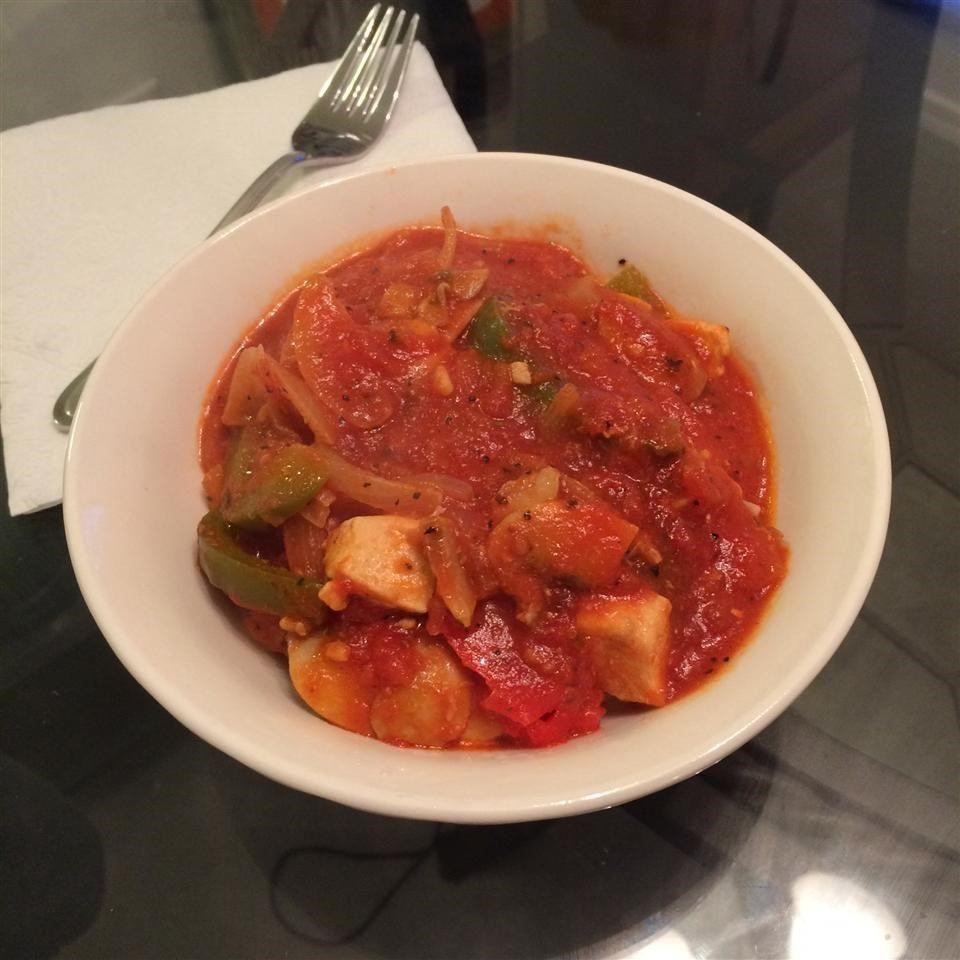 Chicken And Tomato Recipes  Chicken and tomato pasta recipe All recipes UK