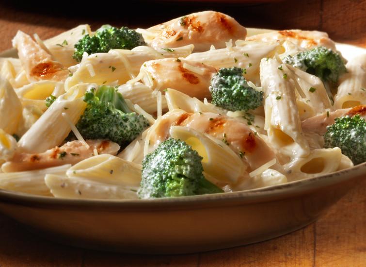 Chicken Broccoli Alfredo  Stargal s Cosmos Chicken Broccoli Alfredo