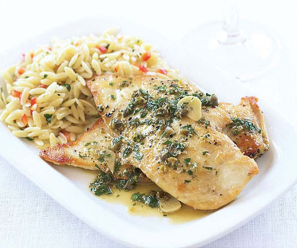 Chicken Dinner Recipes  healthy chicken dinner recipes