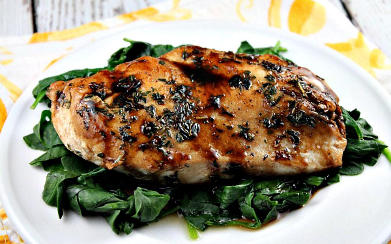 Chicken Dinner Recipes  15 Best Weight Watchers Dinner Recipes