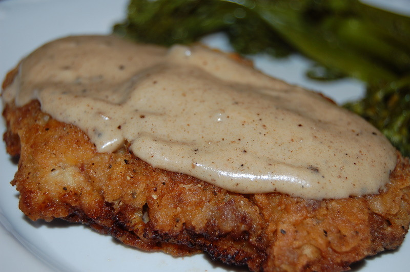 Chicken Fried Steak Recipes  chicken fried steak recipe