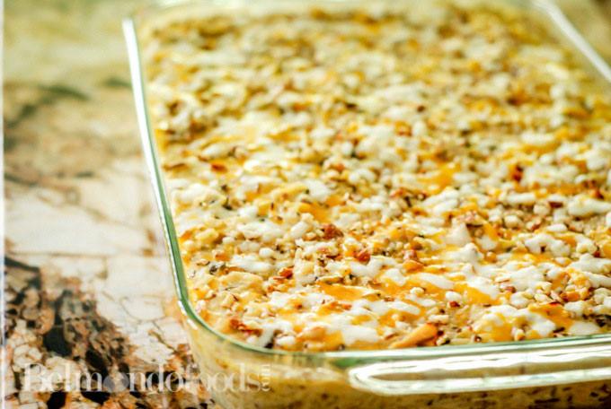 Chicken Mushroom Rice Casserole  Chicken Mushroom & Wild Rice Casserole Belmondo Foods