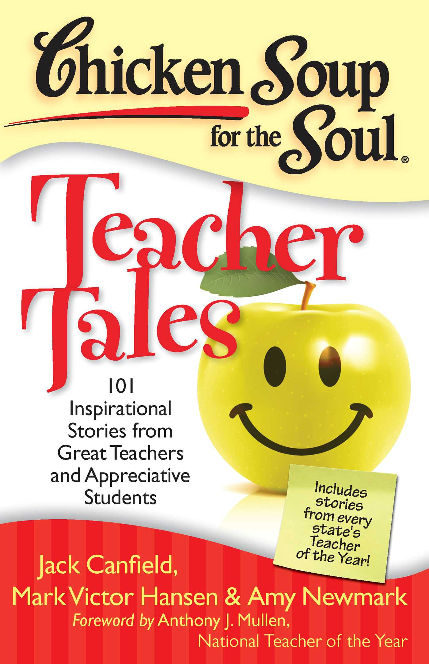 Chicken Noodle Soup For The Soul  Chicken Soup for the Soul Teacher Tales eBook by Jack