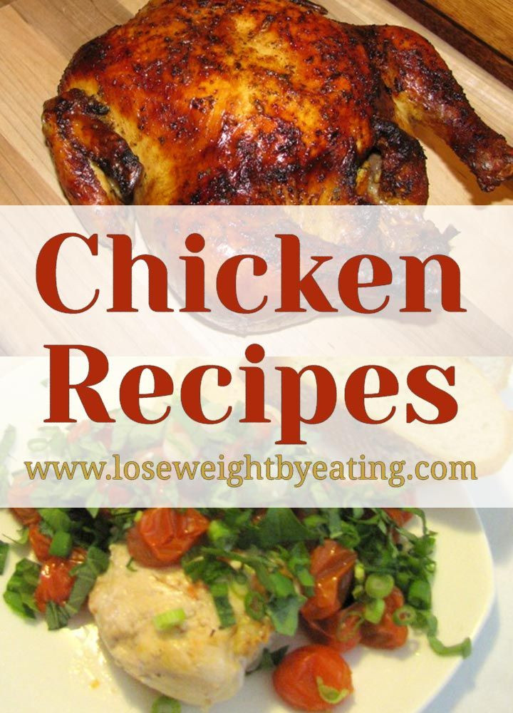 Chicken Recipes Weight Loss  17 best ideas about ts on Pinterest