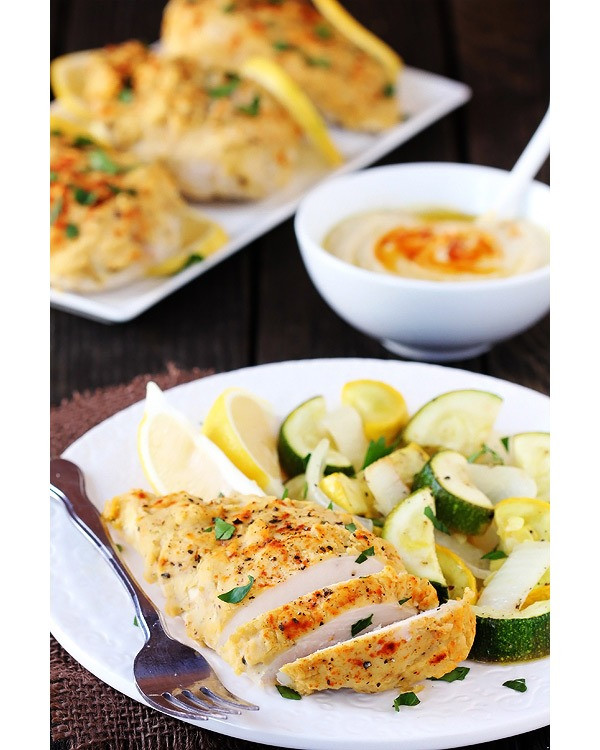 Chicken Recipes Weight Loss  Weight Loss Baked Chicken Recipes developertoday