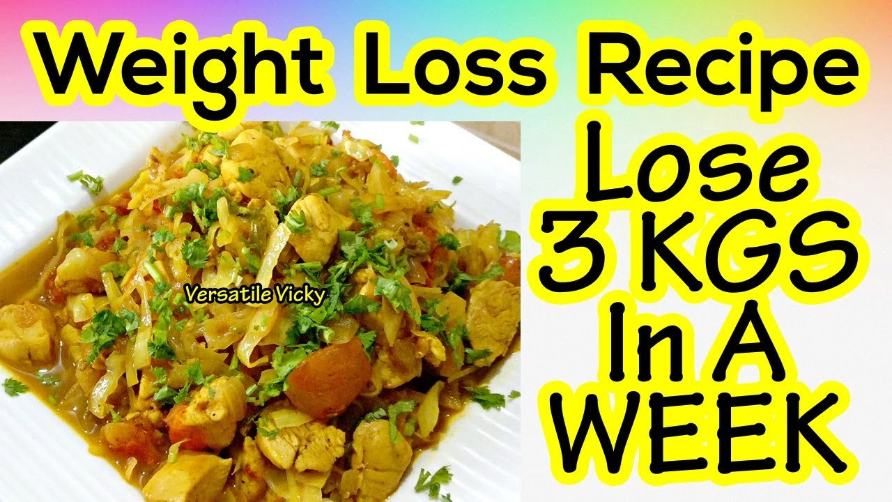 Chicken Recipes Weight Loss  Weight Loss Dinner Recipes How to Lose Weight Fast with