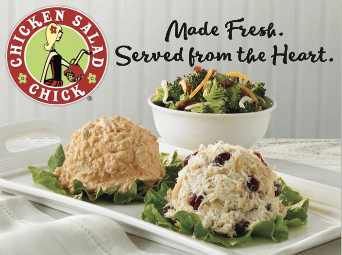 Chicken Salad Chick Jackson Tn  Louisiana Archives Baton Rouge Moms