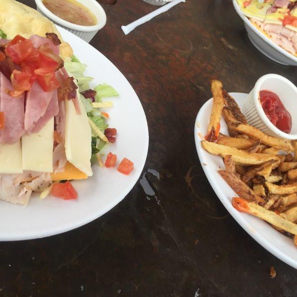 Chicken Salad Chick Jackson Tn  Rafferty s Restaurant & Bar Jackson TN