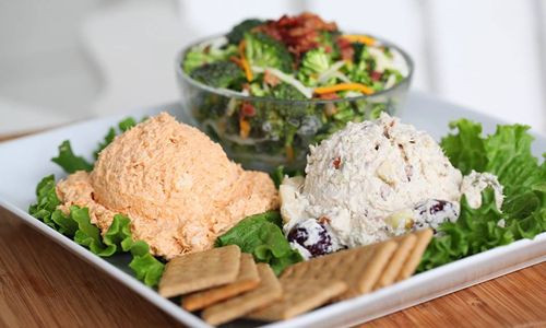 Chicken Salad Chick Jackson Tn  Chicken Salad Chick to Open Second Chattanooga Restaurant