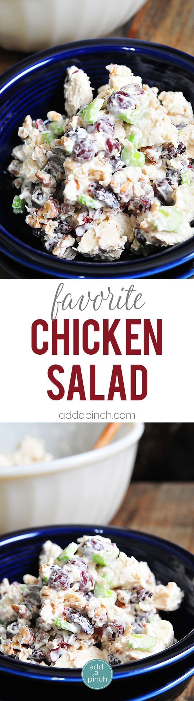 Chicken Salad With Grapes Recipes  Chicken Salad with Grapes Recipe Cooking