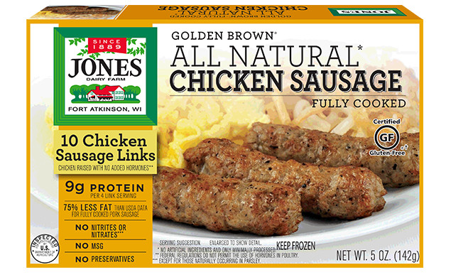 Chicken Sausage Calories  chicken sausage calories per ounce