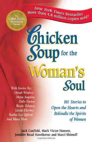 Chicken Soup For The Soul  Chicken Soup for the Single's Soul