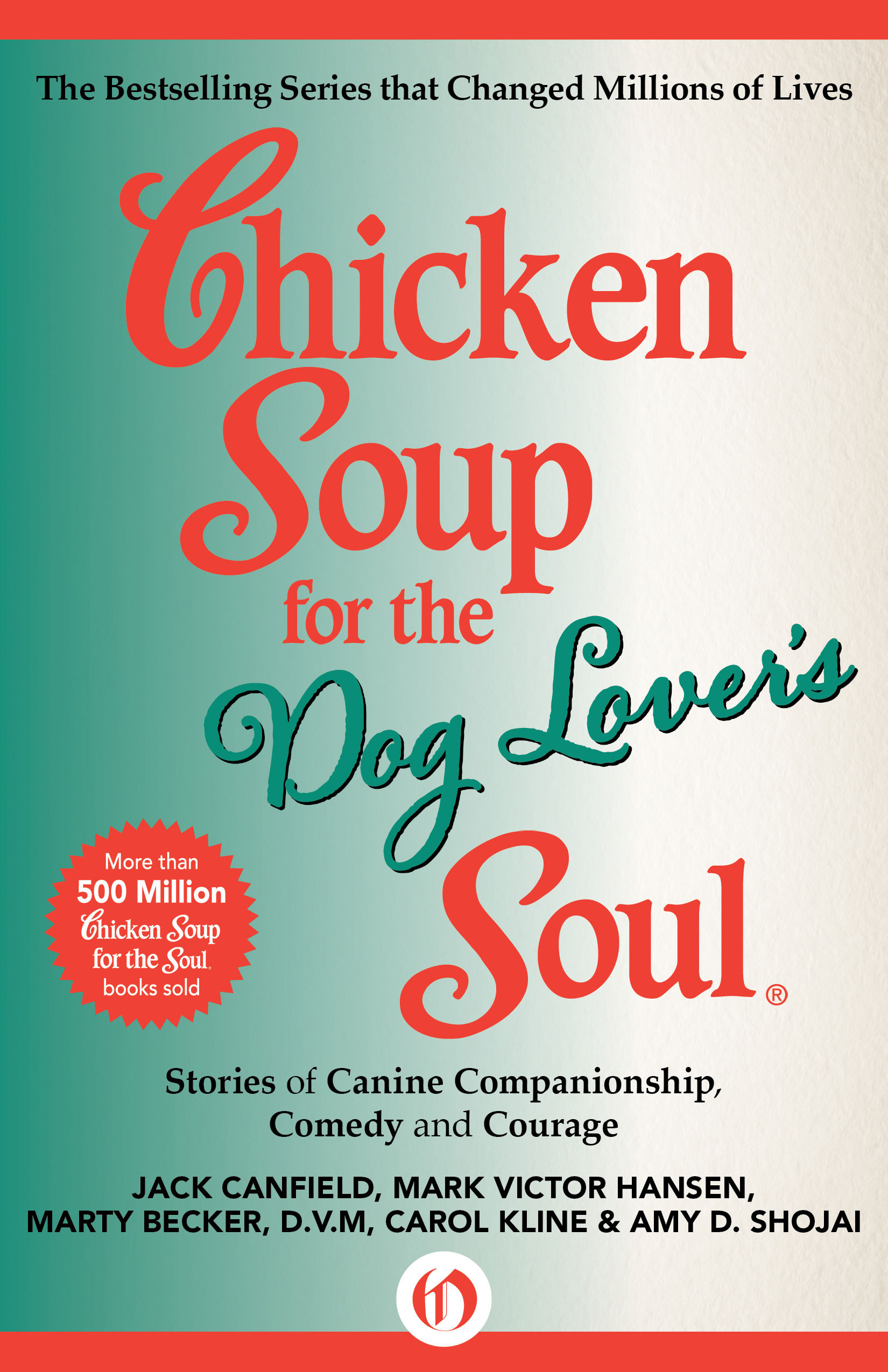 Chicken Soup For The Soul  Gigaom