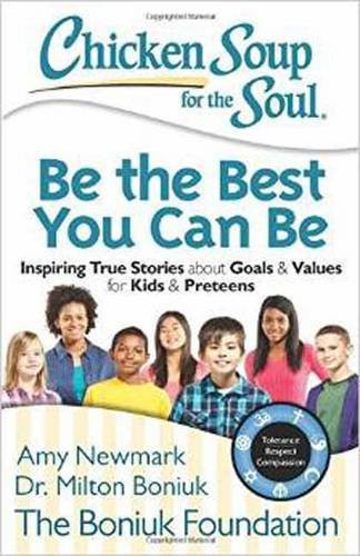 Chicken Soup For The Soul Stories  Discover the Real Unique You A Diamond With Outstanding