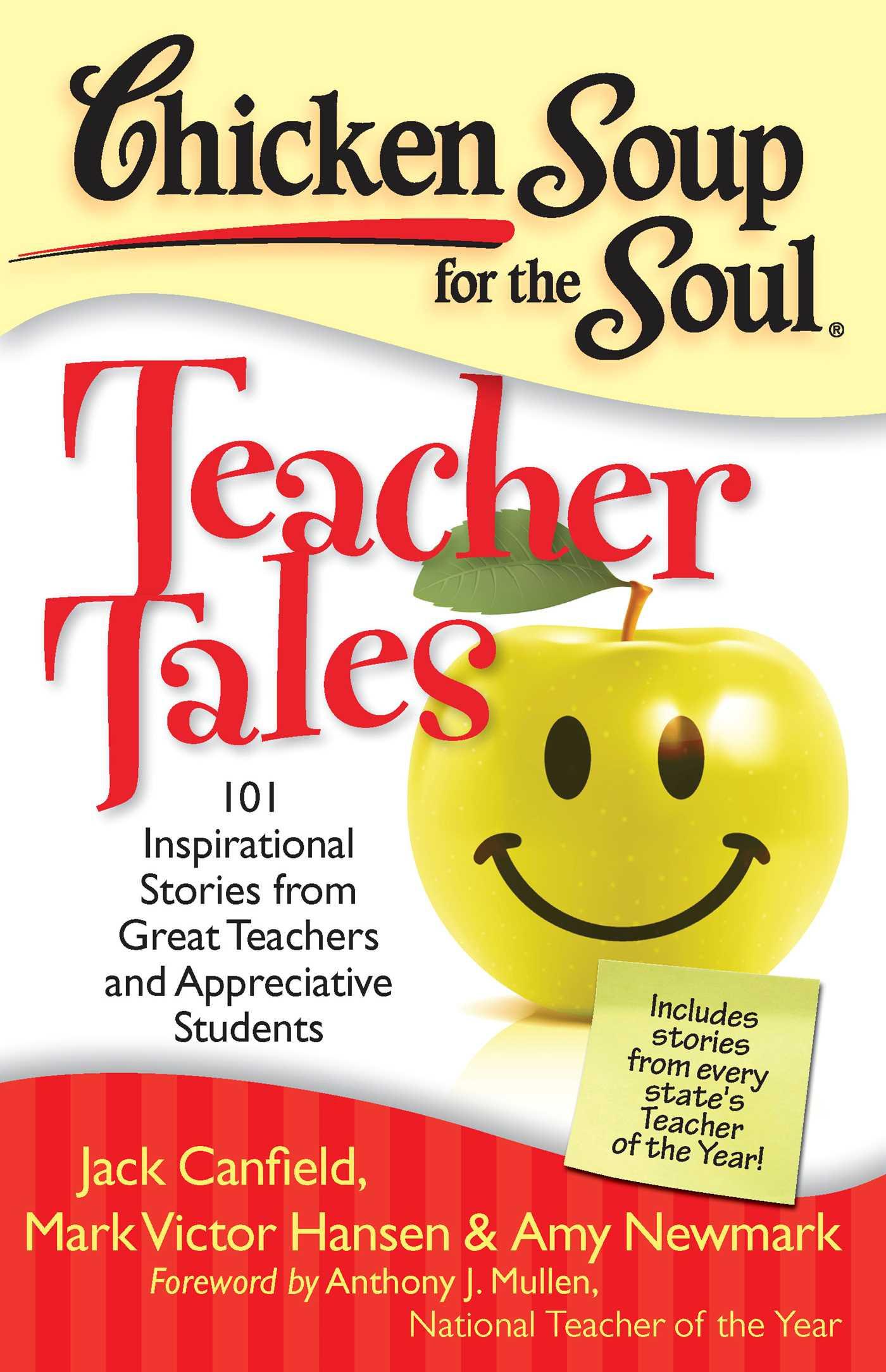 Chicken Soup For The Soul  Chicken Soup for the Soul Teacher Tales eBook by Jack
