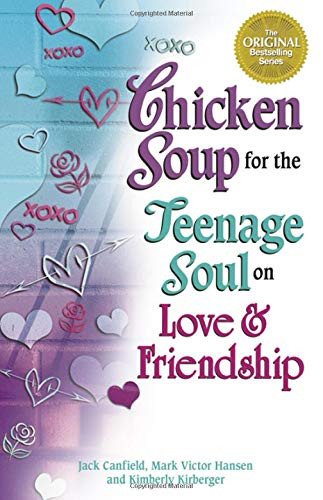 Chicken Soup For The Teenage Soul  Children s Book Review Chicken Soup for the Teenage Soul