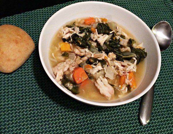 Chicken Vegetable Stew  Chicken Ve able and Barley Stew Crock Pot Chocolate