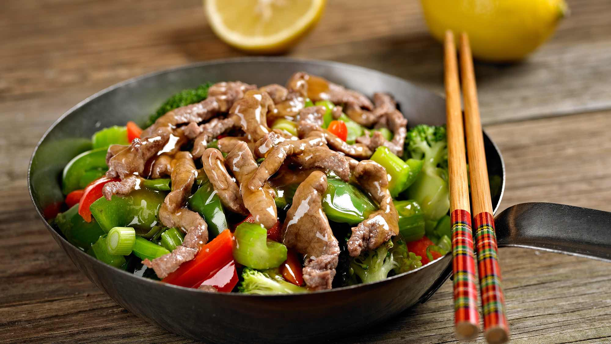 Chinese Beef Recipes  Chinese Style Beef Recipe Beef Recipes