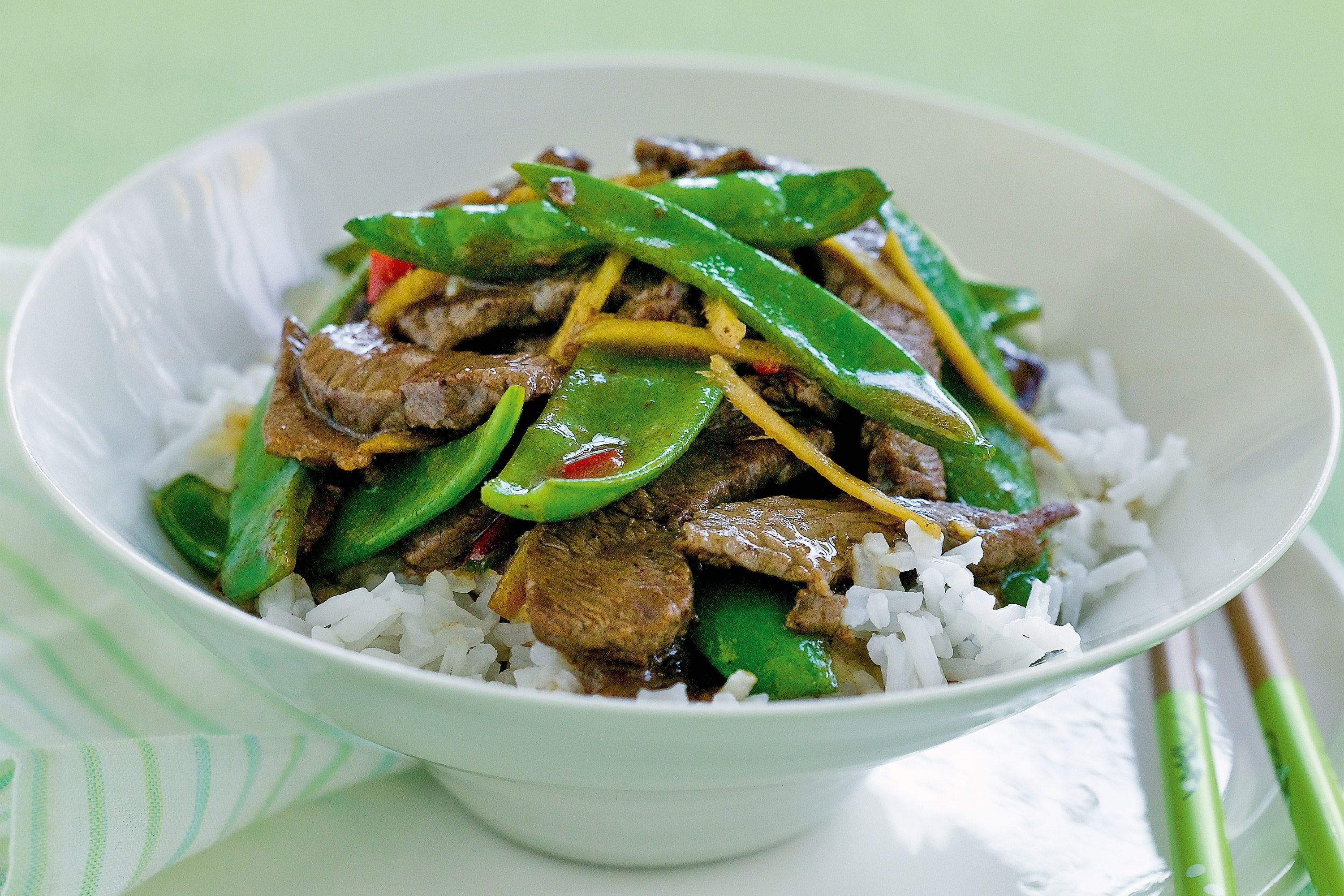 Chinese Beef Recipes  chinese stir fry beef recipes