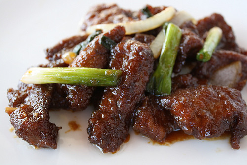 Chinese Beef Recipes  Mongolian Beef Recipe
