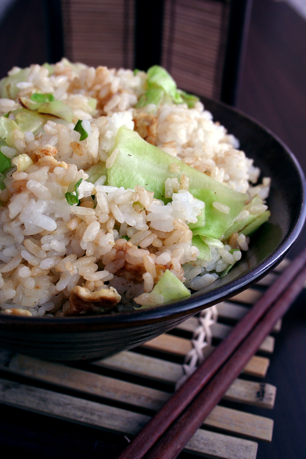 Chinese Fried Rice  Chinese fried rice