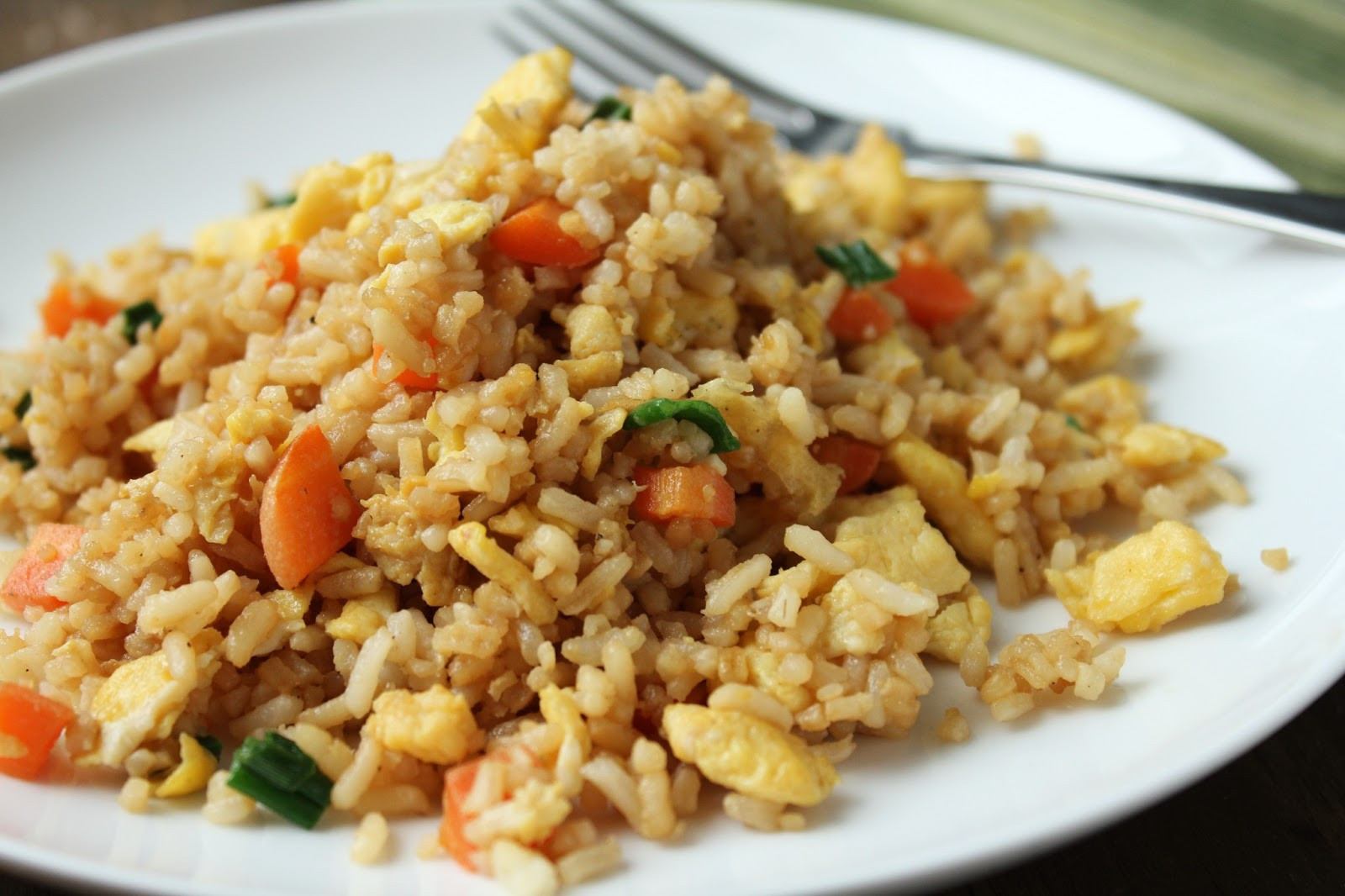 Chinese Fried Rice  Delicious as it Looks Low FODMAP Chinese Fried Rice