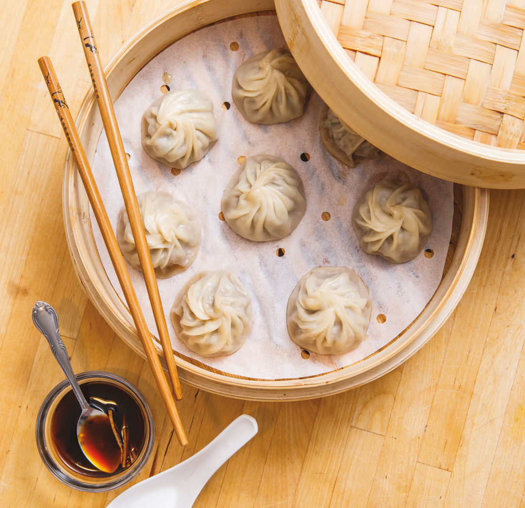 Chinese Soup Dumplings  How to Master the Supreme Chinese Soup Dumpling