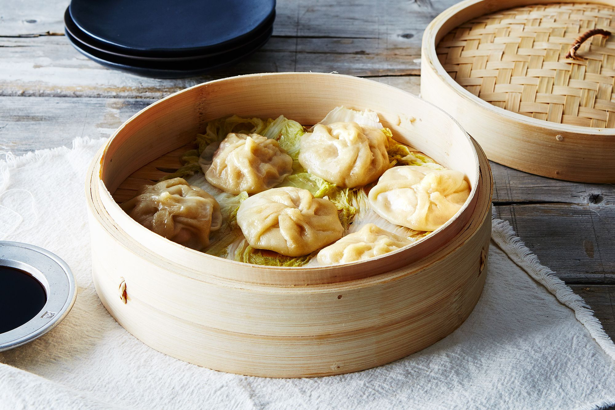 Chinese Soup Dumplings  How to Make Chinese Soup Dumplings at Home