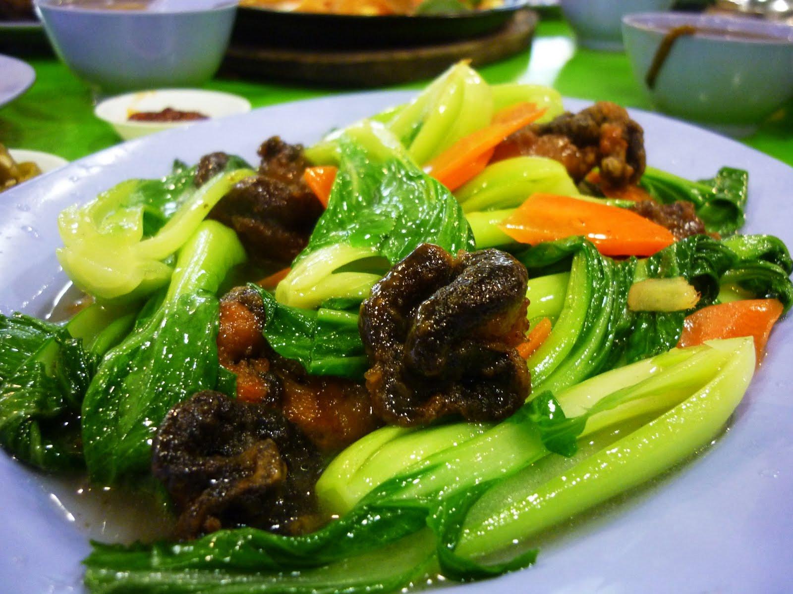 Chinese Vegetarian Recipes  Femme Hub