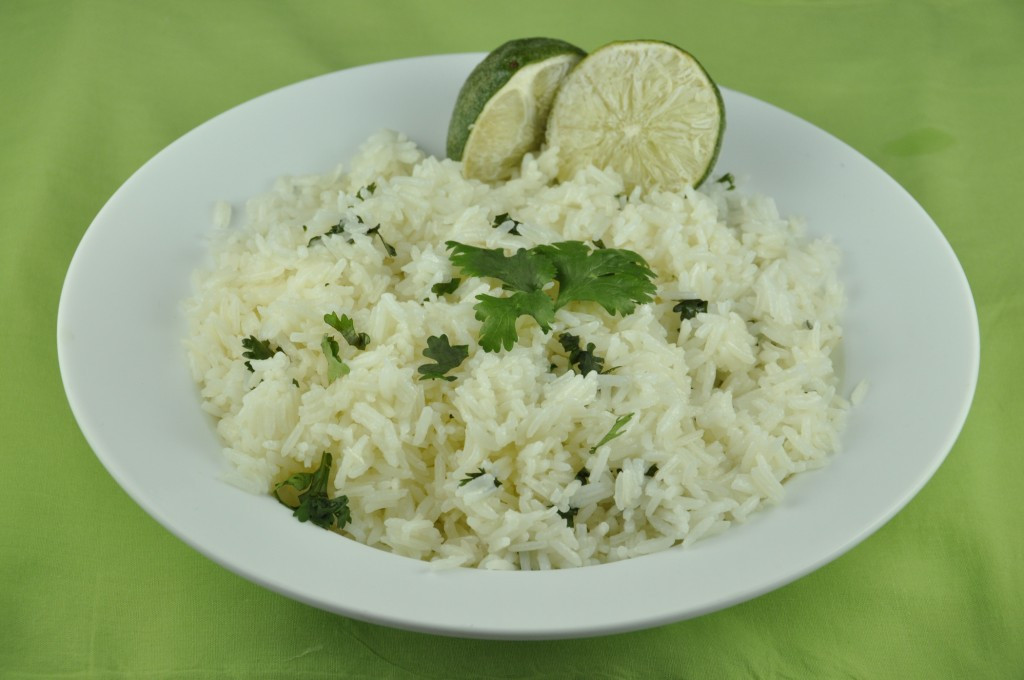 Chipotle Mexican Grill White Rice  Cilantro Lime Rice