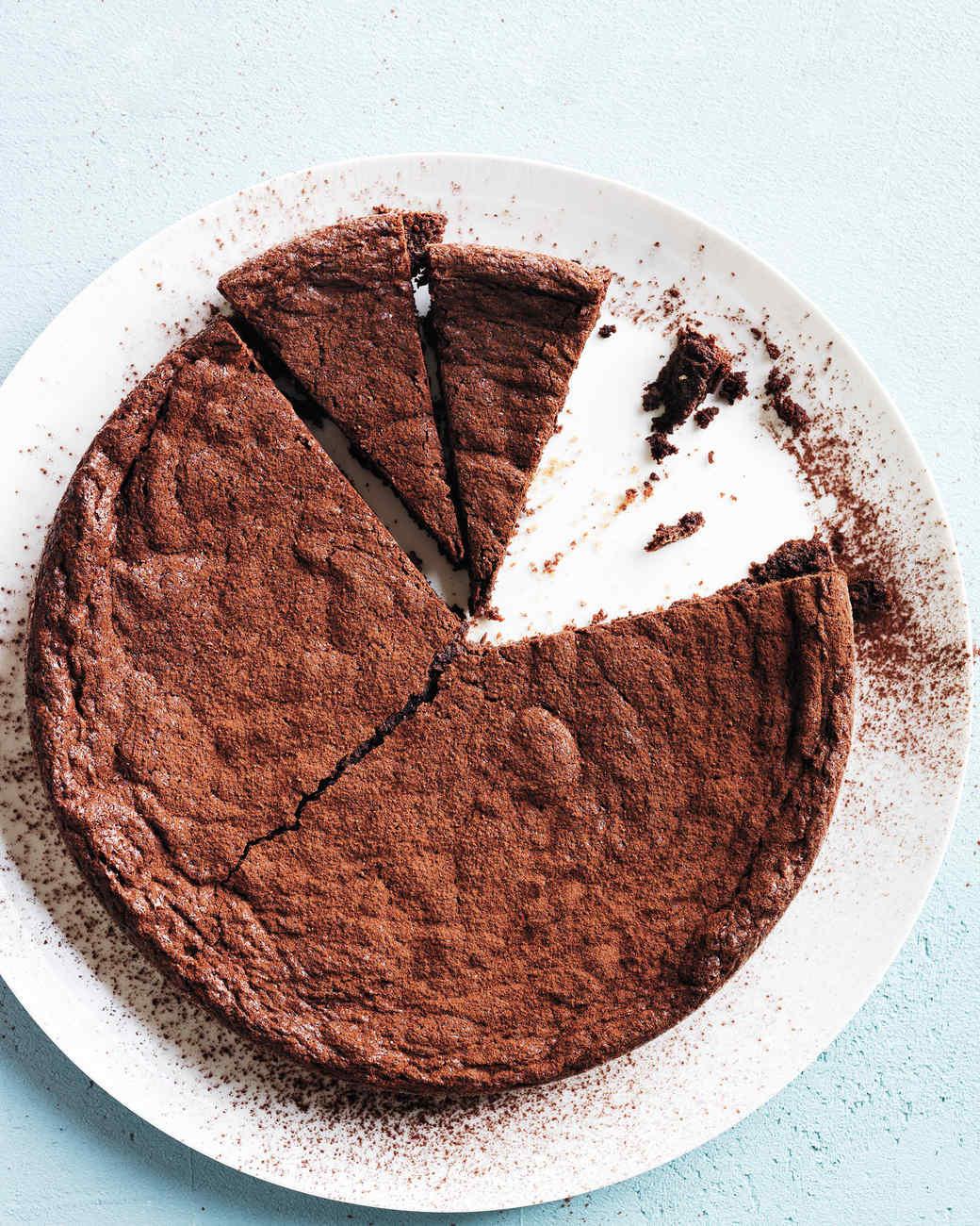 Chocolate Brownies Cake  Fudgy Brownie Cake Recipe