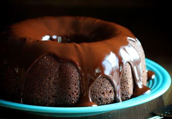 Chocolate Brownies Cake  Chocolate Brownie Cake